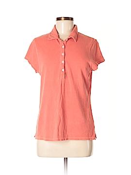 Boden Short Sleeve Polo Size 14