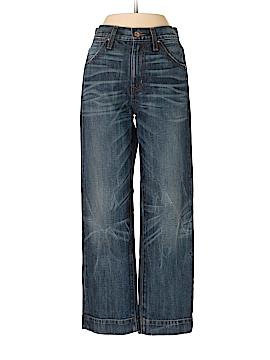 Point Sur Jeans 25 Waist