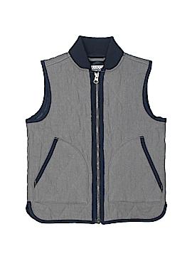 Gymboree Vest Size 4