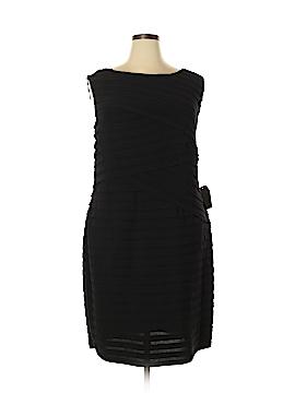 Eliza J Casual Dress Size 24 (Plus)