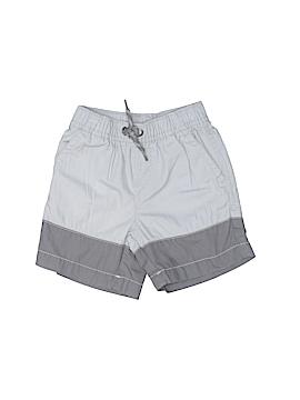 Crazy 8 Khaki Shorts Size 6-12 mo