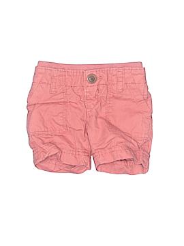 Baby Gap Khaki Shorts Size 0-3 mo