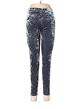 LC Lauren Conrad Velour Pants Size M