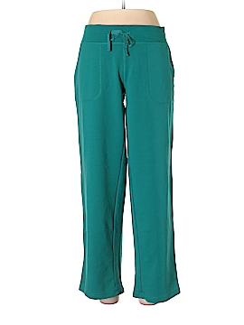 Athletic Works Active Pants Size 12 - 14 Plus (Plus)