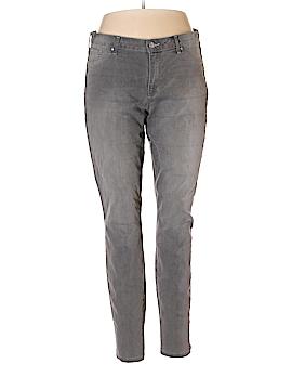Jessica Simpson Jeans 33 Waist