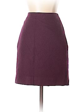 J. Crew Factory Store Wool Skirt Size 0 (Petite)