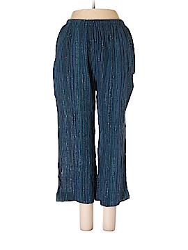 Classic Elements Linen Pants Size S