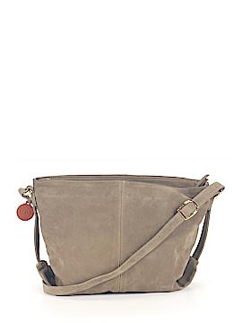 SAS Leather Shoulder Bag One Size