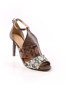 Antonio Melani Heels Size 9