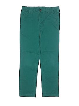 Jacadi Khakis Size 12
