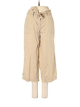 Ann Taylor LOFT Outlet Khakis Size 4
