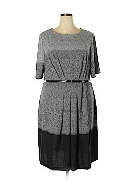 London Times Casual Dress Size 22 (Plus)