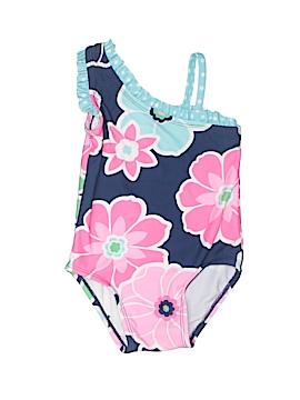 Target One Piece Swimsuit Size M (Tots)