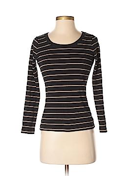 Susan Bristol Long Sleeve T-Shirt Size XS