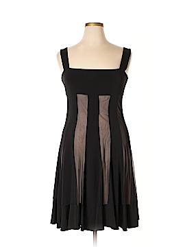 London Times Cocktail Dress Size 14 (Petite)
