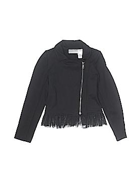 Blush Jacket Size 6 - 6X