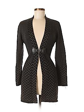 Soft Surroundings Wool Cardigan Size M (Petite)