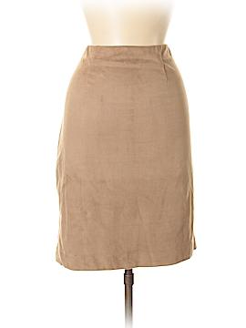 Susan Graver Casual Skirt Size 4