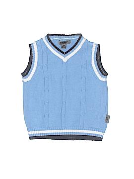 DKNY Sweater Vest Size 18 mo