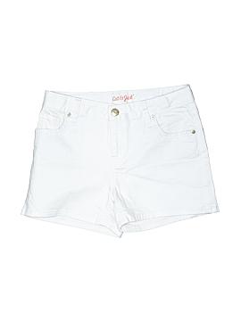 Cat & Jack Denim Shorts Size 14 - 16