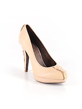 Rosegold Heels Size 37.5 (EU)