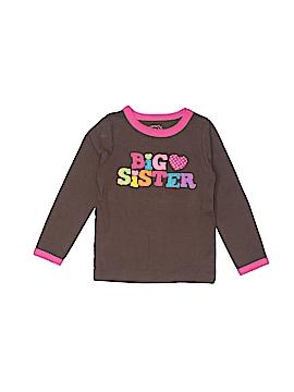 Carter's Long Sleeve T-Shirt Size 2T