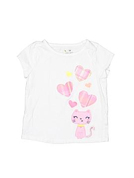 Jumping Beans Short Sleeve T-Shirt Size 3T