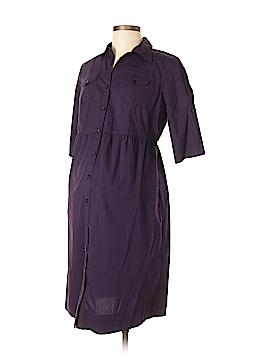 Motherhood Casual Dress Size 2 (Maternity)
