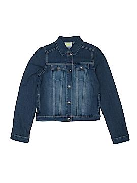 Crazy 8 Denim Jacket Size 14