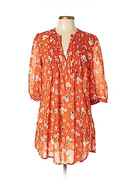 XXI 3/4 Sleeve Blouse Size L