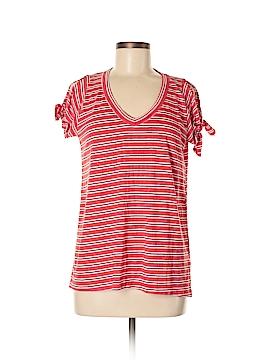 Left of Center Short Sleeve T-Shirt Size M