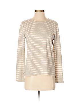 Croft & Barrow Long Sleeve T-Shirt Size S