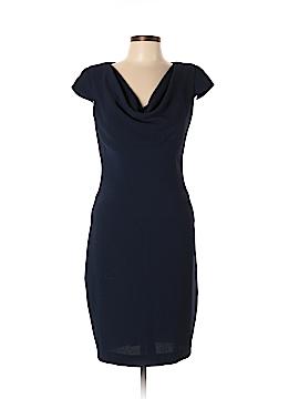Black Halo Casual Dress Size 10