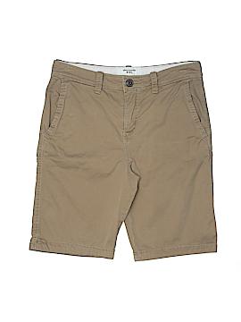 Abercrombie Khaki Shorts Size 15 - 16