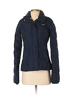 Hollister Coat Size S