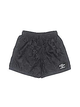 Umbro Shorts Size 2