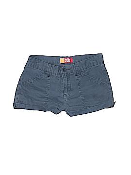Roxy Girl Khaki Shorts Size 14