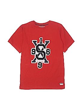 Sean John Short Sleeve T-Shirt Size M (Youth)