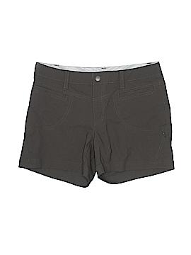 Athleta Board Shorts Size 6