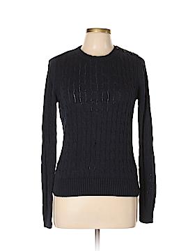 Whoau Cali. Spirit 1849 Pullover Sweater Size L
