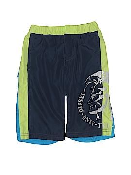 Diesel Board Shorts Size 4