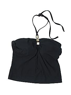Newport News Swimsuit Top Size 10