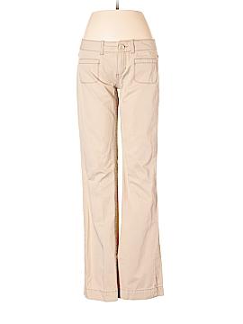 Aeropostale Khakis Size 7 - 8