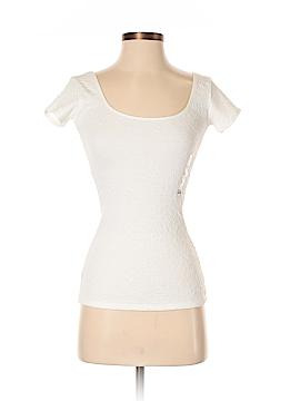 Garage Short Sleeve Top Size XS