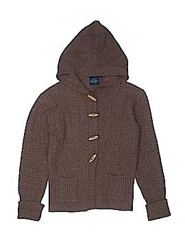 Mini Boden Wool Cardigan Size 11 - 12