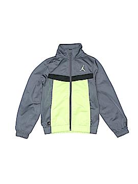 Jordan Track Jacket Size 3-4