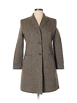 Lauren by Ralph Lauren Wool Coat Size 14 (Petite)