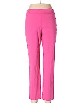 JM Collection Casual Pants Size L