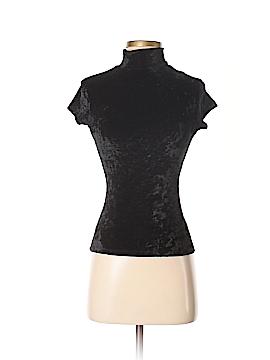 Bebe Short Sleeve Top Size P