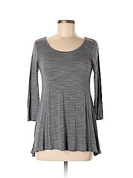 Moa Moa 3/4 Sleeve T-Shirt Size M